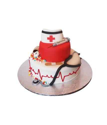 Торт Медик