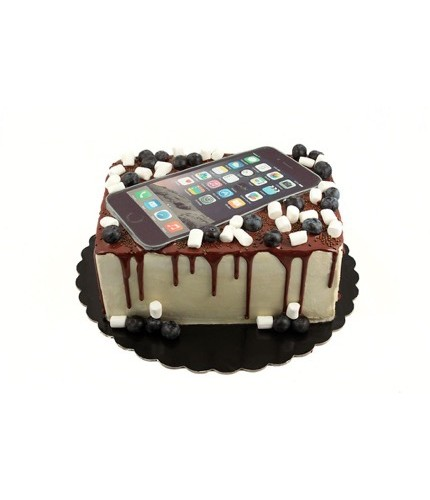 Торт Айфон