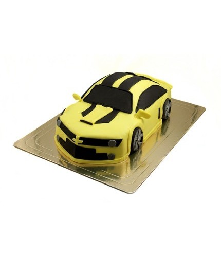 Торт машина Шевроле