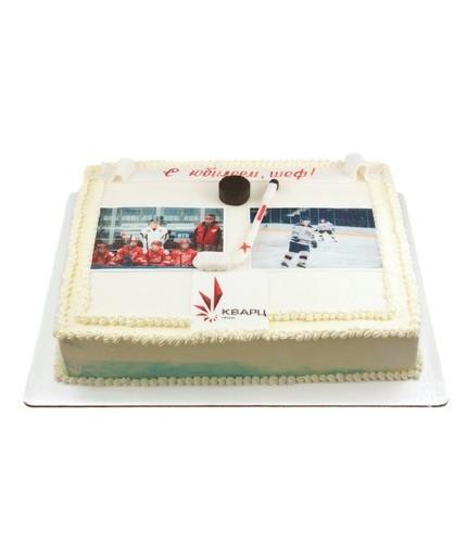 Торт для Шефа