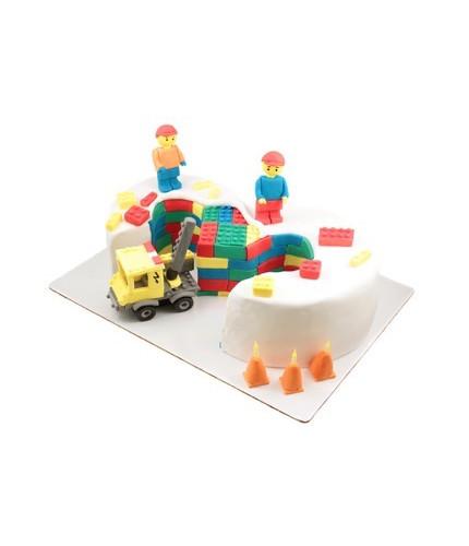 Тор на три года с Лего