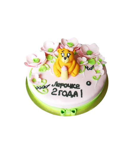 Торт Маленькая медведица