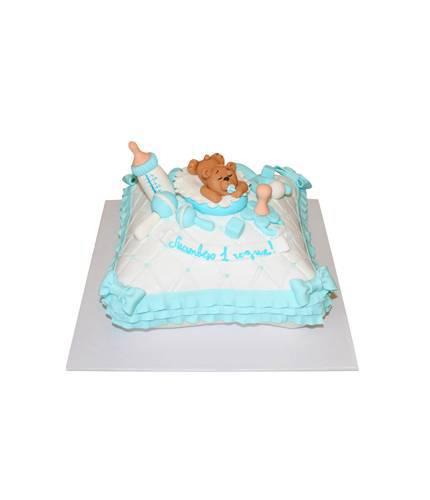Торт Спящие мишки